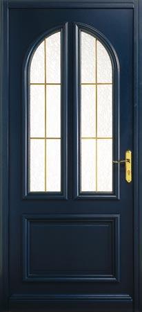 poupin projets de r novation les portes d 39 entr e bois chapelle grand vitrage. Black Bedroom Furniture Sets. Home Design Ideas