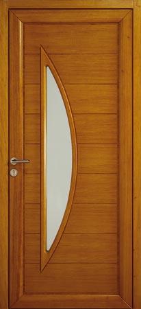 Poupin projets de r novation les portes d 39 entr e bois maillot 7 - Renovation portes interieures bois ...